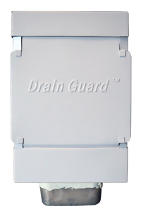 The Drain Guard System Save Your Perimeter Drains From Clogging